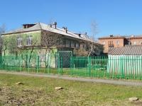 Нижний Тагил, Мира проспект, дом 10. детский сад №30, Вишенка