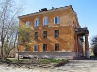 Нижний Тагил, Мира проспект, дом 19А. многоквартирный дом