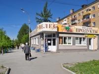 Нижний Тагил, Строителей проспект, дом 20А. магазин
