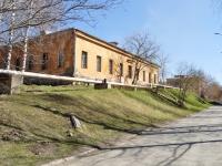 Нижний Тагил, улица Горошникова, дом 37 к.2. больница