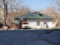 Нижний Тагил, улица Горошникова, дом 37 к.7. больница