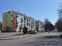 Нижний Тагил, улица Горошникова, дом 70. многоквартирный дом