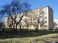 Нижний Тагил, улица Горошникова, дом 80. многоквартирный дом
