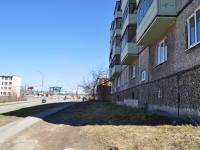 Нижний Тагил, улица Заводская, дом 5. многоквартирный дом