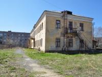 Нижний Тагил, улица Красногвардейская, дом 1Б. неиспользуемое здание