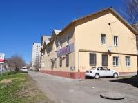 Нижний Тагил, улица Красногвардейская, дом 6Б. многоквартирный дом