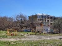 Нижний Тагил, Октябрьской Революции ул, дом 2