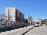 Нижний Тагил, Садовая ул, дом 4