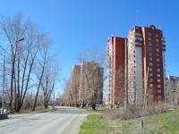 Нижний Тагил, Садовая ул, дом 52