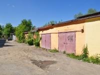 Нижний Тагил, улица Вязовская. гараж / автостоянка