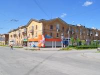 Нижний Тагил, улица Вязовская, дом 7. многоквартирный дом