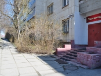 Нижний Тагил, Красноармейская ул, дом 38
