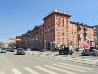 Нижний Тагил, улица Красноармейская, дом 40. многоквартирный дом
