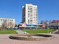 Нижний Тагил, улица Первомайская, дом 19. многоквартирный дом