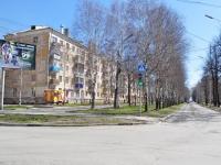 Нижний Тагил, улица Первомайская, дом 32. многоквартирный дом