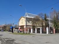 Нижний Тагил, улица Уральская, дом 7. музей Нижнетагильский музей изобразительных искусств