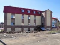 Нижний Тагил, Уральская ул, дом 11