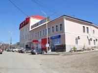 "Нижний Тагил, улица Огаркова, дом 2. торговый центр ""Огарково"""