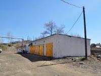 Нижний Тагил, улица Огаркова. гараж / автостоянка