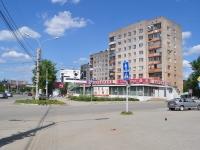 Nizhny Tagil, st Gazetnaya, house 5. Apartment house