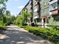 Nizhny Tagil, st Gazetnaya, house 22. Apartment house