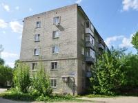 Nizhny Tagil, st Gazetnaya, house 25. Apartment house