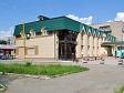 Commercial buildings of Nevyansk