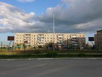 Nevyansk, Shkolnaya st, house13