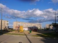 Nevyansk, Shkolnaya st, house14