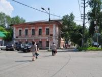 Невьянск, Карла Маркса ул, дом 4