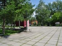 Nevyansk, 纪念碑 В.И. ЛенинуMaksim Gorky st, 纪念碑 В.И. Ленину