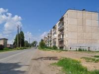 Невьянск, улица Мартьянова, дом 29. многоквартирный дом