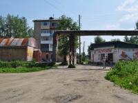 Невьянск, улица Матвеева, дом 30А. хозяйственный корпус