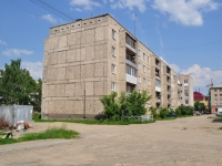 Nevyansk, st Matveev, house 30. Apartment house