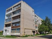 Невьянск, улица Чапаева, дом 28/1. многоквартирный дом