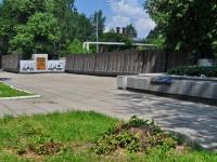Nevyansk, 纪念碑 Погибшим в ВОВRevolyutsii square, 纪念碑 Погибшим в ВОВ