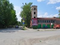 Невьянск, улица Кирова, дом 2. офисное здание