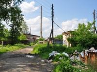 Nevyansk, st Krasnoarmeyskaya. service building
