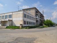 Nevyansk, Profsoyuzov st, 房屋 19. 公寓楼