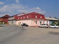Nevyansk, Profsoyuzov st, 房屋44