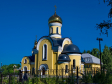 Religious building of Sredneuralsk