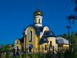 Religious building of Sredneuralsk