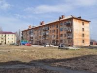 Среднеуральск, улица Бахтеева, дом 2. многоквартирный дом