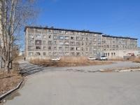 Среднеуральск, улица Бахтеева, дом 23А. многоквартирный дом
