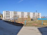 Среднеуральск, улица Бахтеева, дом 23Б. многоквартирный дом