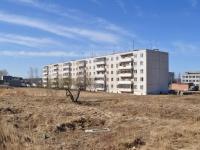 Sredneuralsk, Bakhteev st, house 23Б. Apartment house
