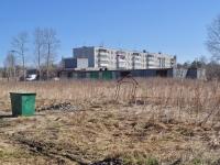 Среднеуральск, улица Бахтеева. гараж / автостоянка
