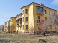 Среднеуральск, Калинина ул, дом 8