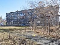 Sredneuralsk, Kalinin st, 房屋 27А. 公寓楼