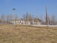 Среднеуральск, Куйбышева ул, дом 2